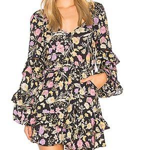 Spell Sayulita Dress